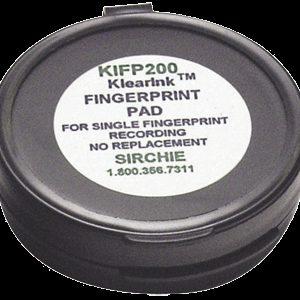 """KlearInk FINGERPRINT PADS 2"""" (KIFP200)"""