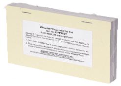 KlearInk Fingerprint Tab Pad, 200 ea. (KIFP150T)