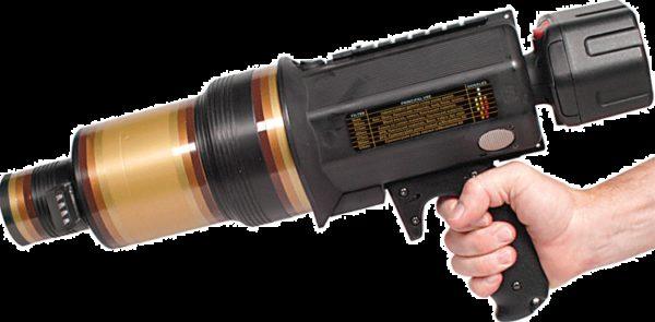 GoldPanther Forensic Light Source Kit, 110V (FAL2000)