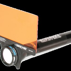 BLUEMAXX Rechargeable Forensic Light, 110V (BM500)