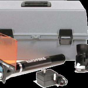 Gray Plastic Utility Carrying Case (BM500CC)