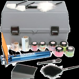 Latent Specialist Kit w/Rechargeable BM500, 220V (BMK755220)