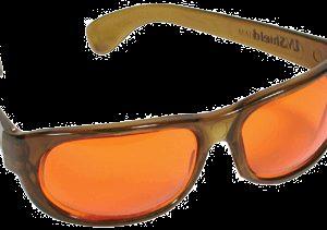 Barrier Filter Glasses (BMS400)
