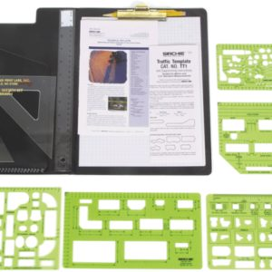 Squad Car Sketch Kit (SK0001)