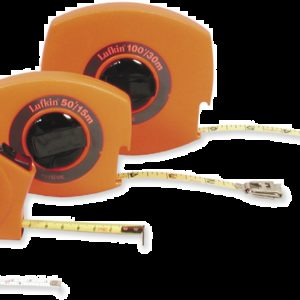 Steel Tape Measure, 50' (15m) (SK800)
