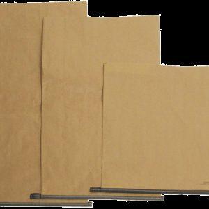 "Kraft Evidence Bag, 23"" x 30"" x 7"" (EB007)"