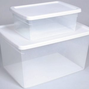 Evidence Collection Containers, 15 qt. (ECC6)