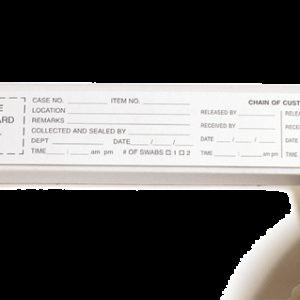 EZ-DRY Swab Box Evidence/Integrity Seals (SB102C)