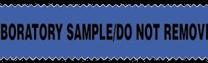 "INTEGRITY STRIPS, ""Lab Sample"", 1.375 x7"" (SM1000SLB)"