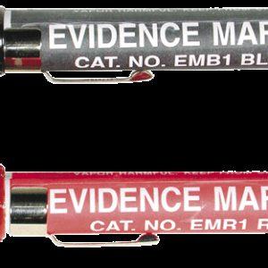 Black Evidence Marker (EMB1)