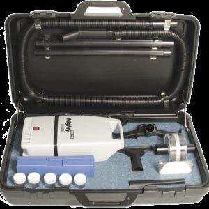 Evidence Vacuum Sweeper Kit, 110V (618E1)
