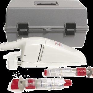 Rechargeable Evidence Vacuum Kit, 110V (618REK)