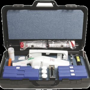 Evidence Collection Id and Sealing Kit, 110V (627E100)