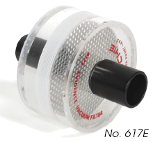 Evidence Vacuum Sweeper Filter Attachment (617E)