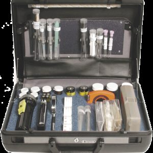 Evidence Collection and Identification Kit (MEC100)