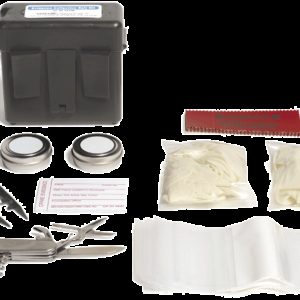 Evidence Collection Belt Kit (EC100)
