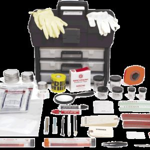 SEARCH® 3-Drawer/Storage Evidence Collection Kit (RCK100A)