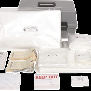 Evidence Collection Kit (ECK1)