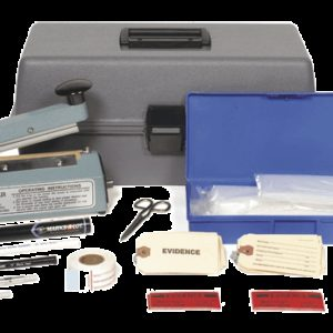 Evidence Sealing and Identification Kit (ES1750)