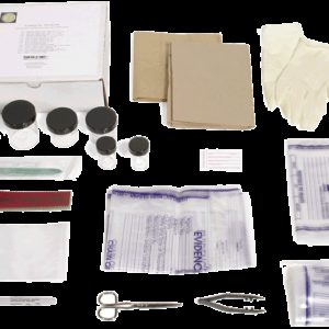SEARCH® Evidence Collection Kit (SECK100)