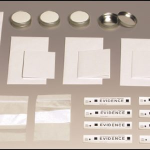 Trace Evidence Collection Kit (TEC100)