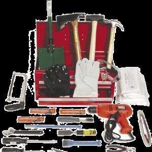 Arson Scene Tool Kit (AEC400)