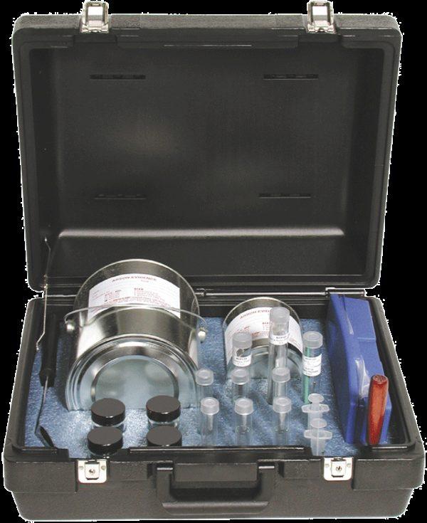 Arson Investigation Solid Sampler Kit (AEC300)