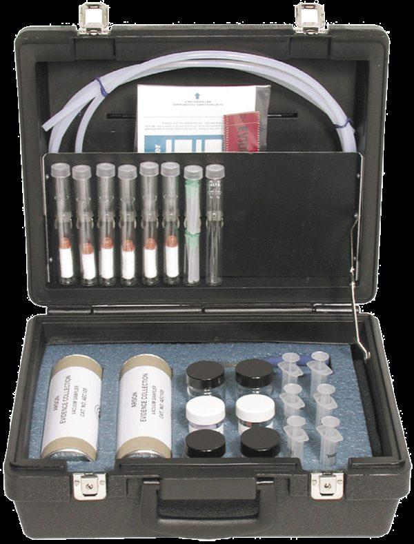 Arson Investigation Liquid Sampler Kit (AEC200)
