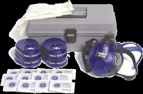 Anti-Putrefaction Single Mask Kit (PU001B)