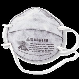 Disposable Anti-Odor Mask (SF0074)