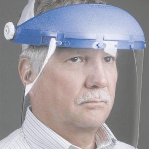 Chemical Splash Face Protector (CSFP100)