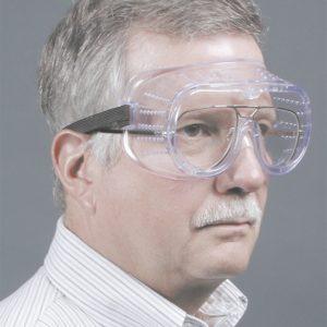 Chemical Splash Goggles (CSG1001)