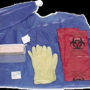 PERSONAL PROTECTION KIT, Extra Large Gown (PPP100XL)
