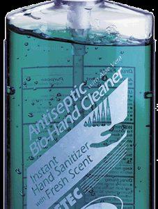 Bio-Hand Cleaner flip top, 16 oz. (ABC16)