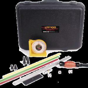 Optional 22 Caliber Rod Set / set of 4 (LTF112RS)