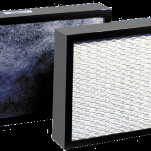 HEPA Filter for particulate containment (ACFHEPA)