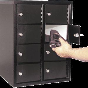 Handgun Locker (SS8)