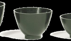 """Flexible Mixing Bowls, 3.5"""" dia. (641C)"""