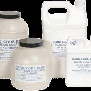 HARD-CORE BLUE MIXING SOLUTION 32 fl. oz. (HCB2002)