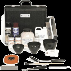 HARD-CORE Tire and Footprint Casting Kit (639HCB)