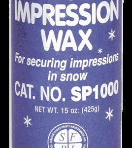 Snow Impression Wax (SP1000)