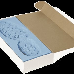 BIO-FOAM® Impression Kit - case of 24 (BIF101)