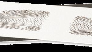 Rubber/Gel Footprint Lifters (647C100)