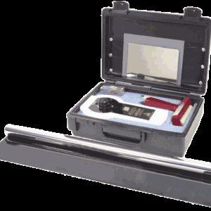 Electrostatic Dust Print Lifter w/ESP901 Lifting Mats (ESP900)