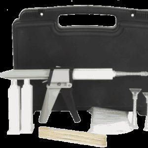 Replacement White Dual Cartridge, 50ml (PVS100W)