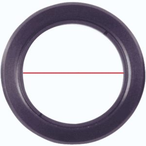Classification Discs - Battley Disc (JC101B)