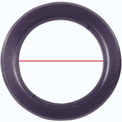 Classification Discs - Battley Disc (JC101B)