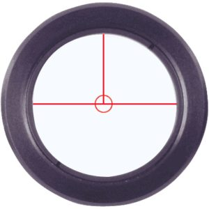 Classification Discs - Miracode Palm Disc (JC101M)