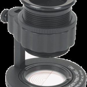 M1 Professional Fingerprint Magnifier, 5X (PFP100)