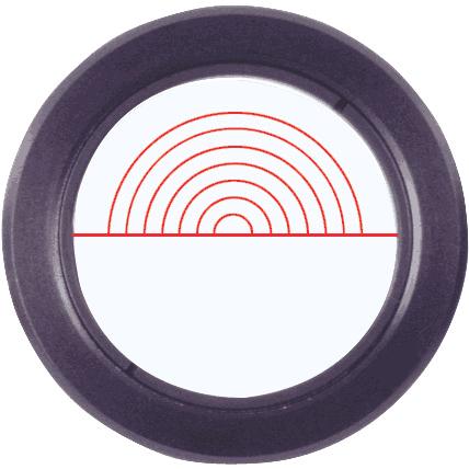 Classification Discs for JC200 - Henry/Battley Disc (JC201HB)